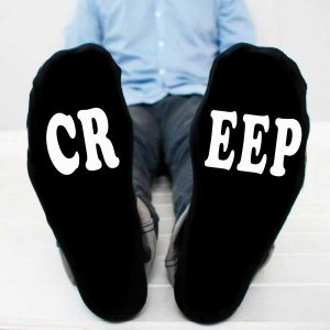 Creep socks