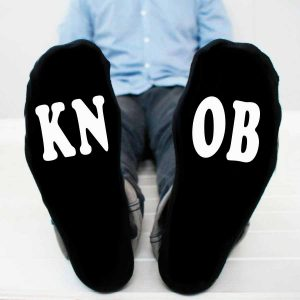 Knob socks