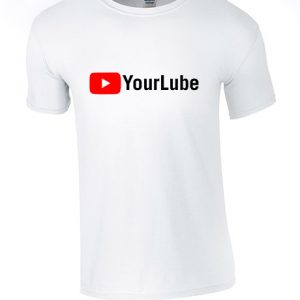 YourLube t-shirt