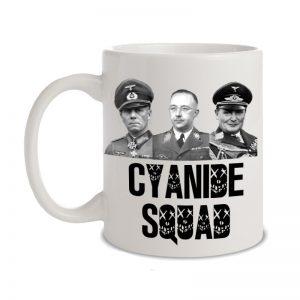 Cyanide Squad mug